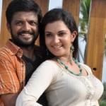 Kantharvan Movie Photos