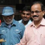 Krishnaveni Panchalai Movie Seminar Stills