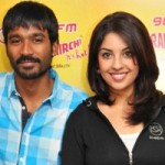 Mayakkam Enna Audio Launch Stills