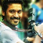 Mayakkam Enna Audio Release Posters