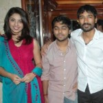 Mayakkam Enna Press Meet Stills