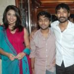 Mayakkam Enna Press Meet Stills