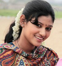 Actress Oviya New Cute Pictures @ Marina Tamil Movie