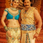Ponnar Shankar Movie Stills