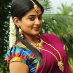 Priyamani in Traditional Saree Pics