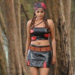 Priyamani Hot Raaj Movie Stills