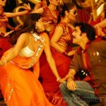 Nagarjuna Priyamani Hot Ragada Movie Stills