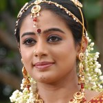 Priyamani Silk Traditional Saree Stills