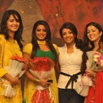 Ragada Audio Release Stills