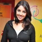 Richa Gangopadhyay New Stills
