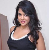 Sameera Reddy Latest Images New Movie Posters