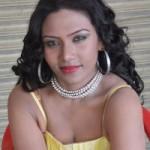 Hot Actress @ Sathya Sai On Location Stills