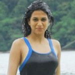 Shraddha Das Hot Wet Pics