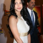 Shruti Hassan @ Sonata AOD Collection Launch Stills