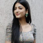 Shruti Hassan Cute Photo Shoot Stills