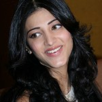 Shruti Hassan Latest Pics