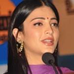 Shruti Hassan New Pics