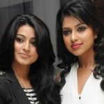 Sneha, Amala Paul @ JFW Magazine Launch