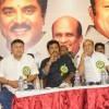 South Indian Film Artistes Association Meeting Stills