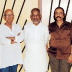 Ilayaraja Sri Rama Rajyam Re-Recording Stills