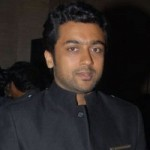 Suriya Latest Handsome Stills