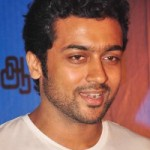 Actor Suriya Latest Pics