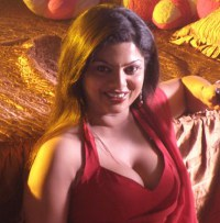 Swati Verma Hot Saree Pics