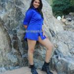 Manmadha Rajyam Sangavi Hot Stills