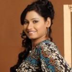 Actress Viji Cute Photo Shoot Stills