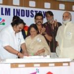 Telugu Film Industry 80th Anniversary Celebrations Stills