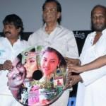Thenmozhi Thanjavur Audio Launch Stills