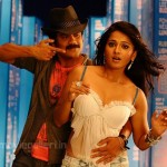 Vambu Movie Hot Stills