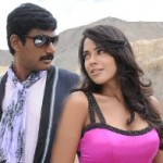 Vishal Sameera Reddy Vedi Latest Stills