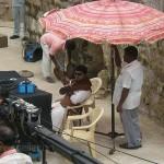 Vijay Velayutham Shooting Spot Stills
