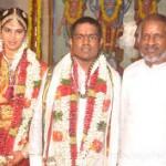 Yuvan Shankar Raja 2nd Wedding Stills
