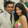 7aum Arivu Movie Latest New Stills Suriya Shruti Hassan