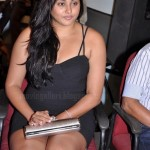 Hot Namitha in Magane En Marumagane Audio Launch