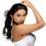 Actress Akshaya Hot Photo Shoot Gallery