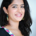 Deeksha Seth Cute Stills