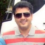 Ajith @ Billa 2 On Location Stills