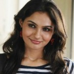 Andrea Jeremiah Latest Cute Stills