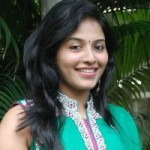 Anjali Latest Cute Images