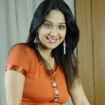 Actress Ankitha Latest Stills