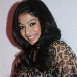 Anuja Iyer Latest Pics