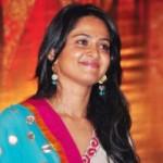 Anushka New Cute Stills