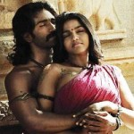 Aravaan Movie Hot Stills