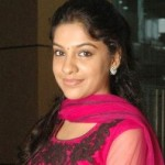 Archana Kavi Cute Stills