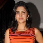 Deeksha Seth New Cute Stills