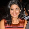 Deeksha Seth New Hot Images @ Ilayaraja Live Concert