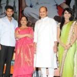 Dookudu Telugu Movie Success Meet Stills